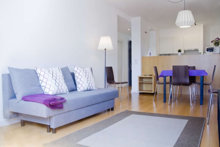 Premium Central Lisbon Apartment