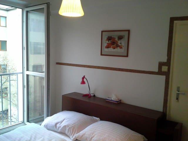 A - Most convenient place in center - Bratislava - Huoneisto
