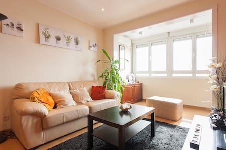 Big and Modern apartment in Lisbon - Amadora - Lejlighed