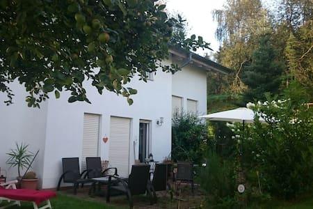Haus Giverny mit Garten im Bay.Wald - Hohenwarth