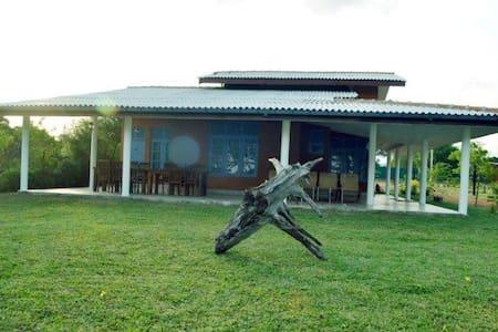 Wewa Addara Villa(All House) - Hambantota