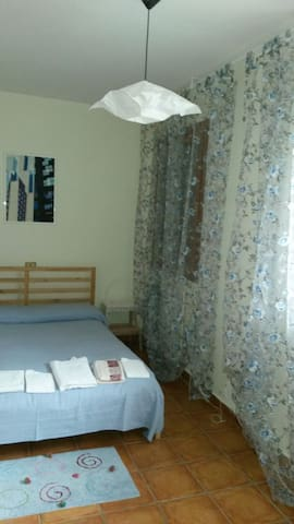 Spring is blooming,time to visit Padua & Venice - Padova - Apartment