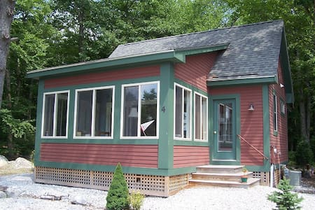Beach & pond cottage !   Westford MA and  Boston!