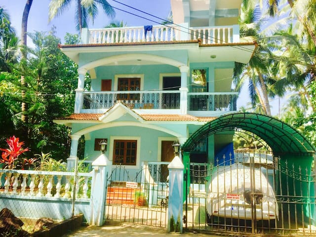 Carmins guest house 1 room for rent (1)