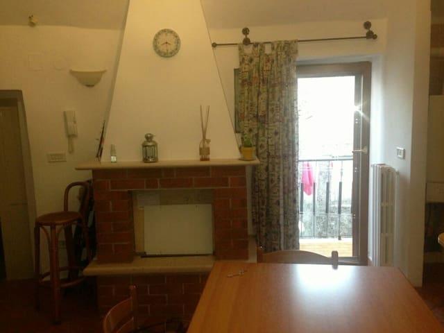 Appartamento Centro Storico - Monte Sant'Angelo - Departamento