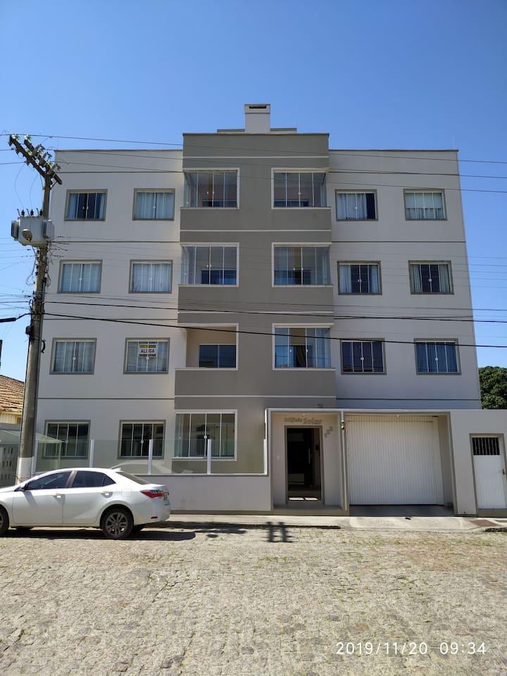 Apartamento todo mobiliado na Praia da Vila