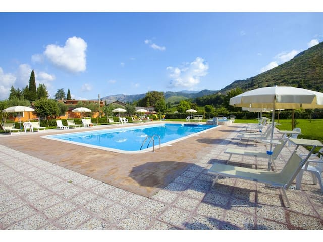 Le Camere Pinte - Apartment with pool use