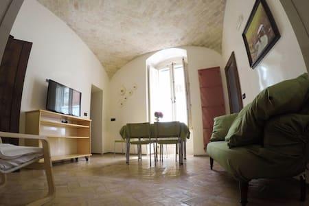 Appartamento storico a due passi dalla Cattedrale - Altamura