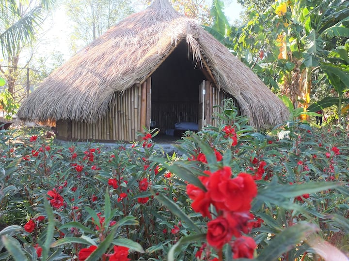 Setapak Camp Site