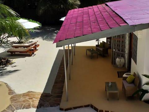 DAHONI ZANZIBAR - your beach home in Africa