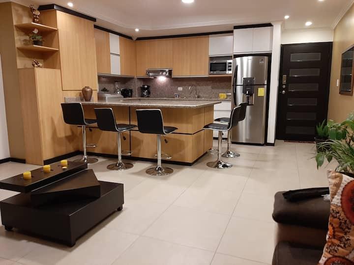 Condominio La Victoria, Departamento en Cuenca 1