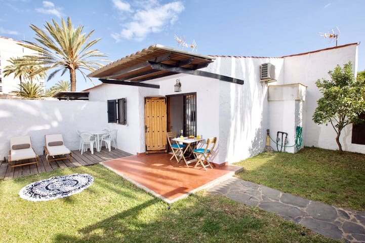 Exclusive bungalow near the beach - San Bartolomé de Tirajana