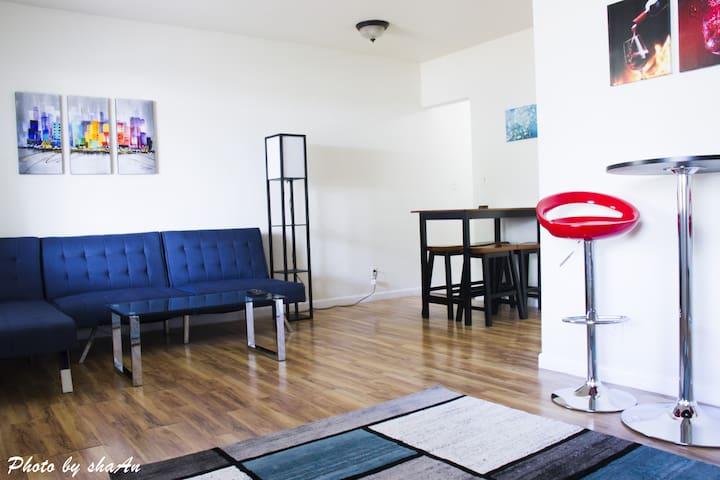 ❤️Cute apartment, las Olas , long term available#4