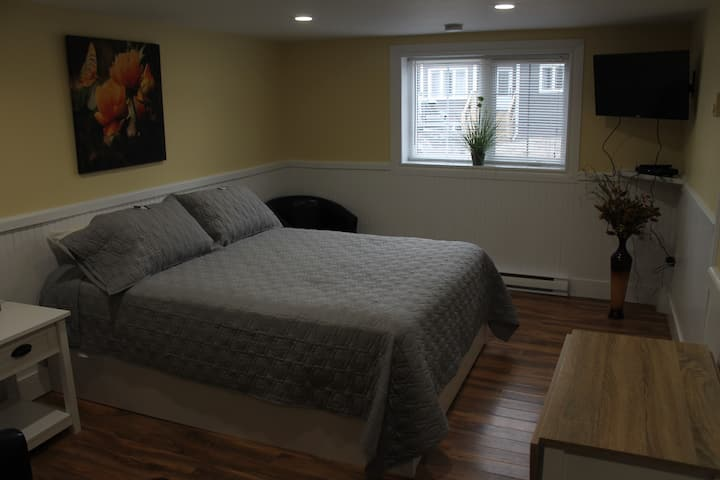 Bachelor Apartment - Corner Brook