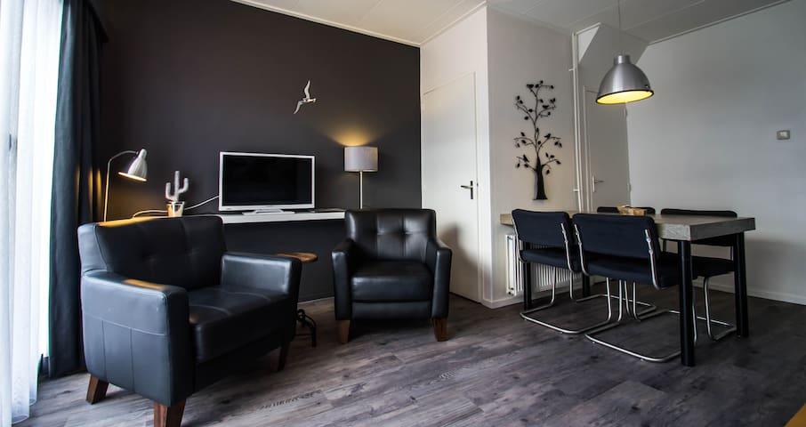 Heerlijk appartement - Nes - Wohnung