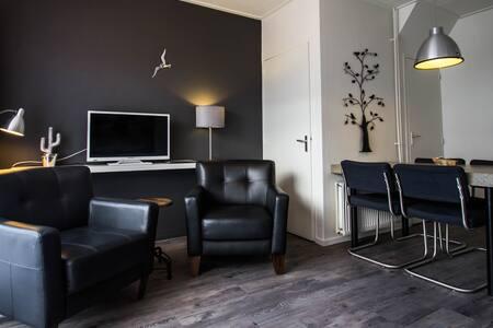 Heerlijk appartement - Nes