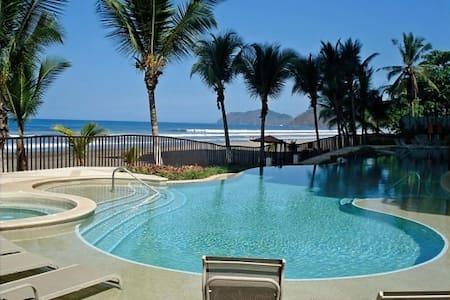 Vista Las Palmas Luxury Spacious Ocean Front Condo - Jacó - Condominium