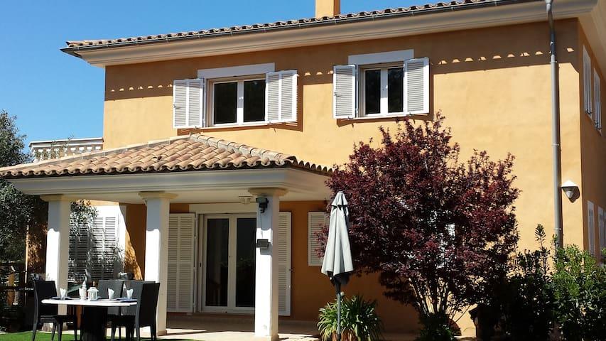 Casa Daisy - Ihr Feriendomizil auf Mallorca