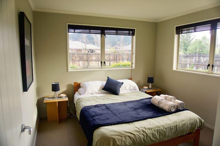 Riverside Mountain View Guest Suite