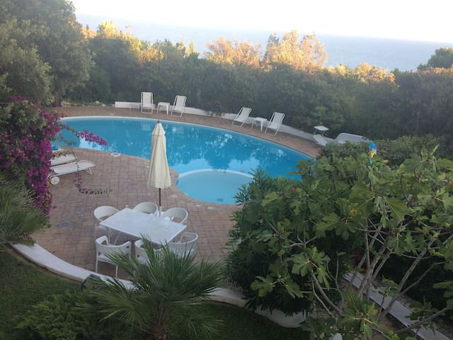 Villa Fiorella, San Felice Circeo - Punta Rossa
