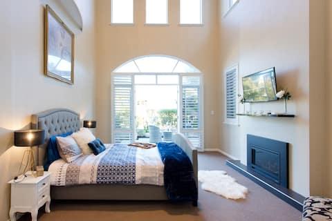 Sorrento Beach Manor - The Luxe