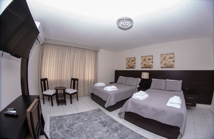 Double Prime Room by Hotel Boutique Andalucia