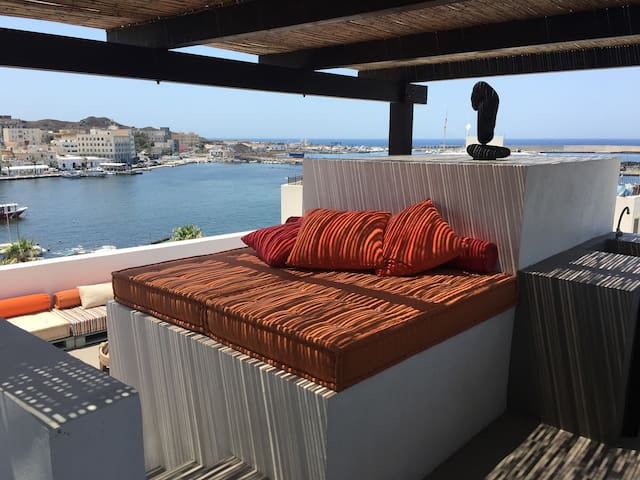 Pantelleria Dream Penthouse 1 - Pantelleria - Apartment