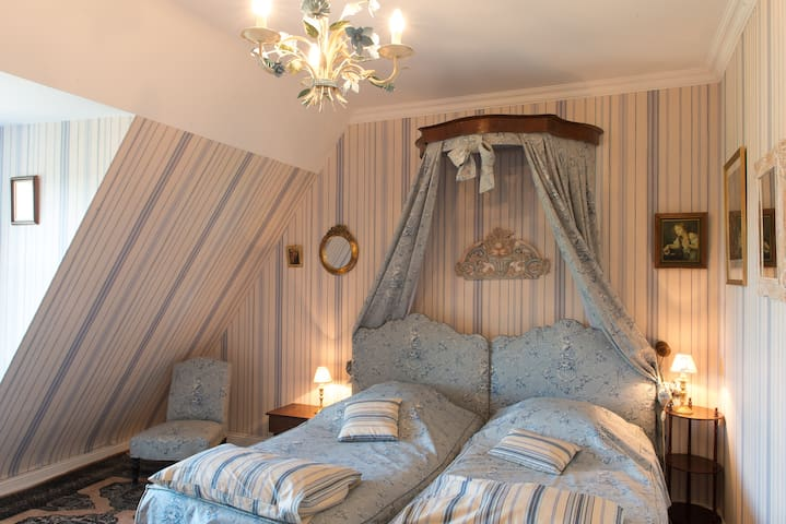 Chambre Dame Florence - Sainte-Reine-de-Bretagne - Bed & Breakfast