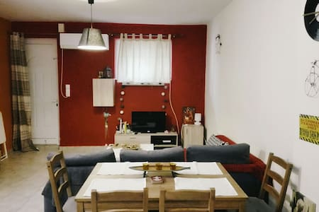 Studio at Paiania(near to airport)!