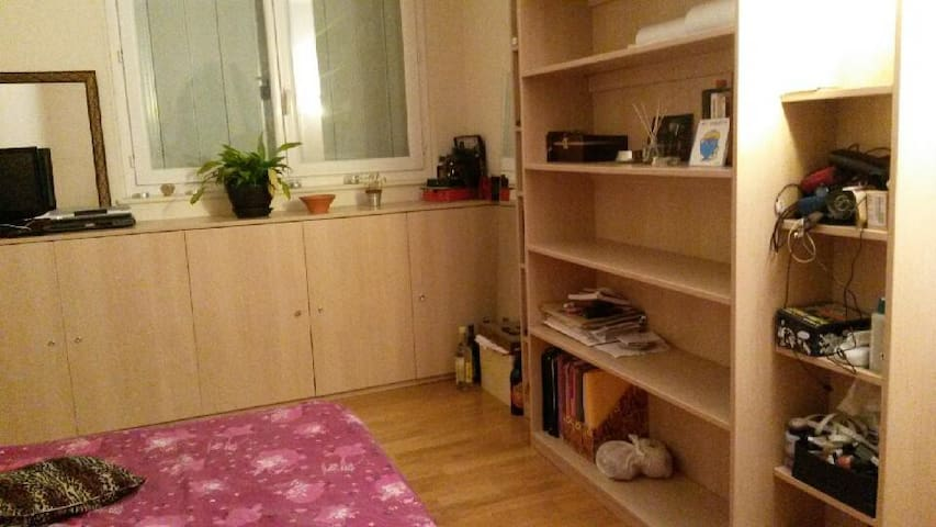 Nice 10m² room 10 minutes from Orly - Antony - Apartment
