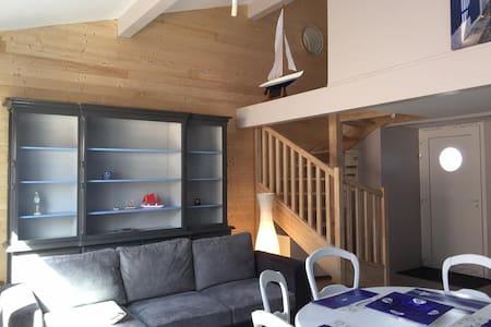 Maison neuve à deux pas de l'océan - Carcans - Σπίτι