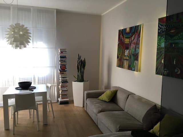 APP.NUOVO - Rovigo - Apartment