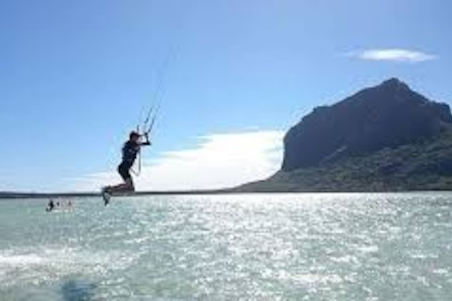 The kite surfing wind is waiting for you! 21LG homerentals.mu