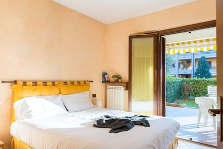 Bright Apartments Sirmione- Tito Speri Pool&Garden