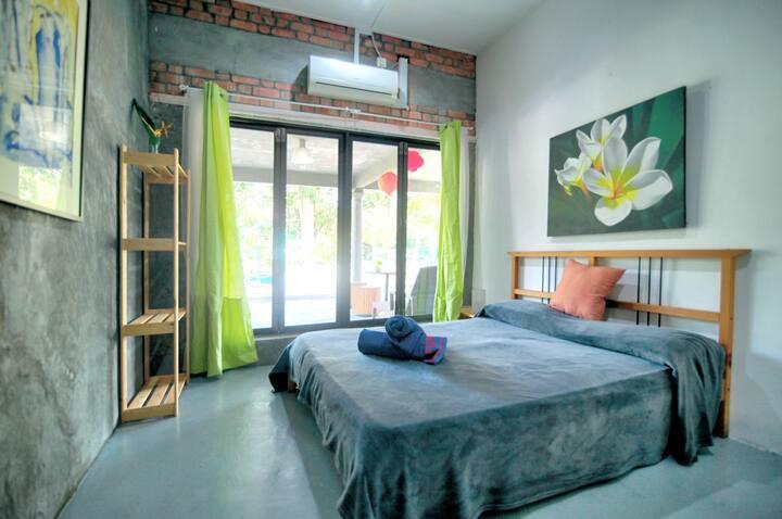 Langkawi Rouhi Retreats -1 Room Chalet Tanjung Rhu