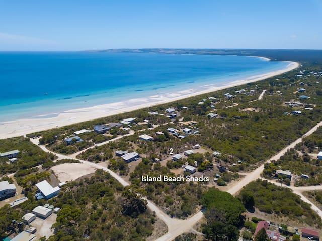 Island Beach Shack II
