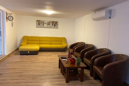 Guests house (Country Villa)