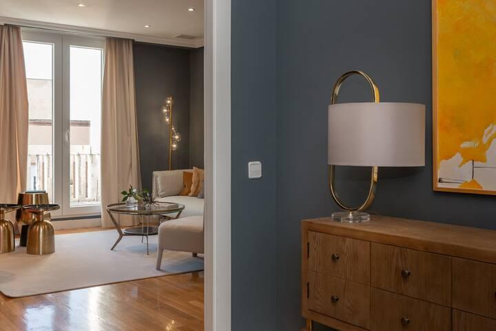 Luxury Penthouse Selton Velazquez (*****GL)