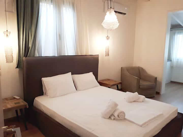 Lefkada Princess Old town Luxurious Loft 2 bedroom
