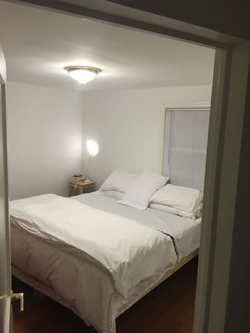 Cozy Apartment in DC-Metro Area-Ideal for Families - 大學公園 - 公寓