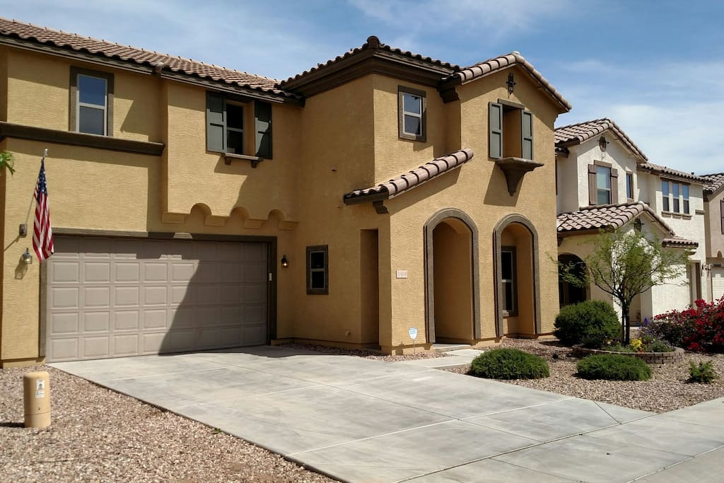 Home Rental For Spring Training Houses For Rent In Phoenix Arizona United States