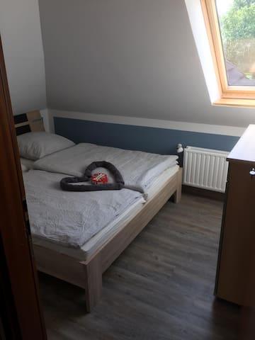 Ferienwohnung Kuschelmuschel