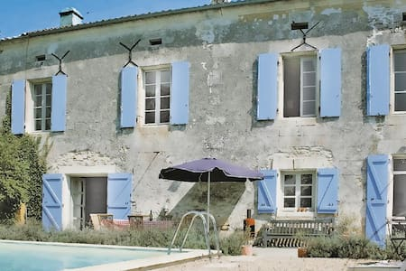 4 Bedrooms Home in Lacaud - Lacaud