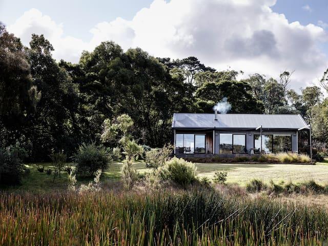 Hart's Farm Retreat