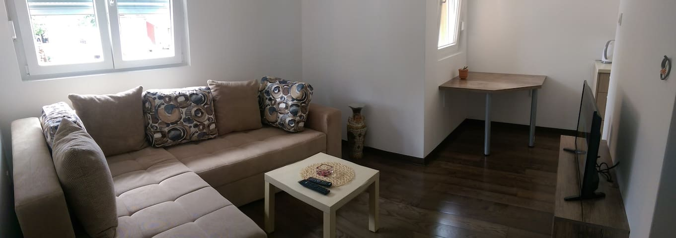 Apartment Mima - Cetinje - Appartement