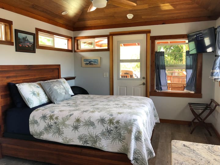 2 Room Private Treetop Suite
