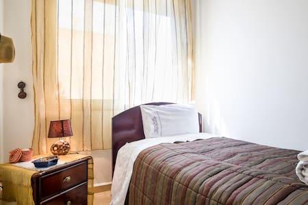 SingleCosyRoom Rabat Downtown-MedV - Rabat - Apartment