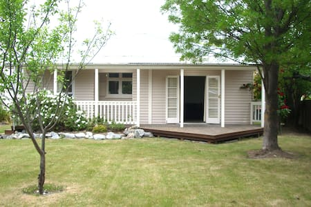 Character Cottage on Cass Cres - House