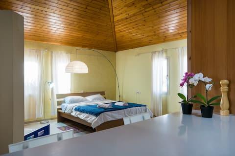 Luxus-Wohnung