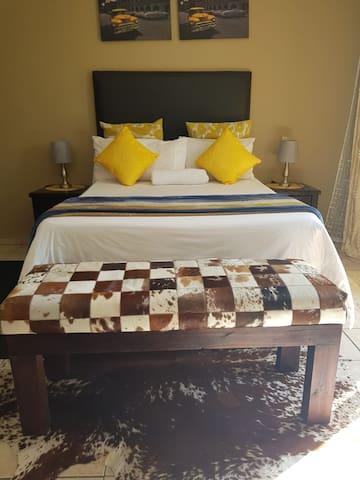 Mthandi Wokuhamba Lodge,The Place called Home.